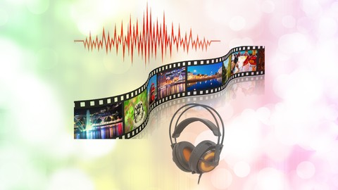 Image for course Improve English by Movies