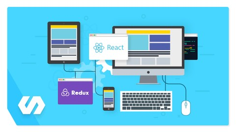 Modern React with Redux