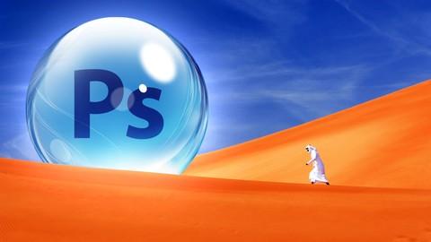 Netcurso-photoshop-egyptian-arabic