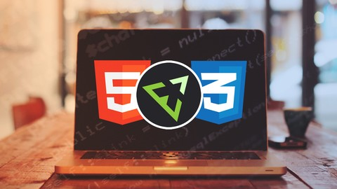 Netcurso-write-quicker-html5-and-css-3-productivity-hacks-with-emmet