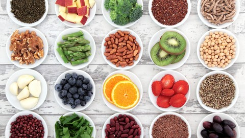 Eat Real Food: How to Eat a Whole Food, Plant-Based Diet