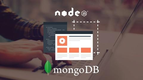 MongooseJS Essentials - Learn MongoDB for Node.js