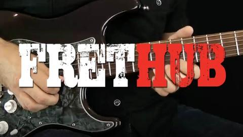 Netcurso-guitar-lessons-string-bending-and-vibrato-essentials