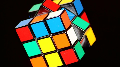 Netcurso-learn-how-to-solve-a-rubiks-cube