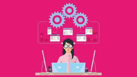 Selenium Webdriver Automate 10 commercial Sites - Basics C1