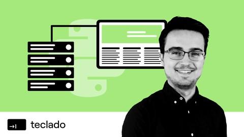 The Complete Python & PostgreSQL Developer Course