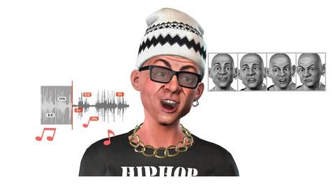 Netcurso-create-instant-3d-heads-facial-animations