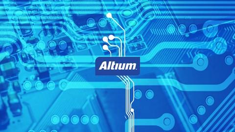 Altium Designer - Basics (Arduino FIO)