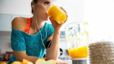 Nutrition & Fitness Masterclass: ULTIMATE STEP-BY-STEP GUIDE
