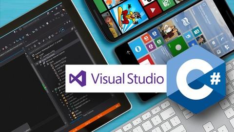 Aprende Programación C# con Visual Studio 2017 DESDE CERO
