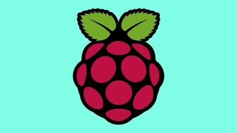 Raspberry Pi - Curso Completo e Prático