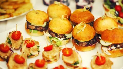 Cocina italiana: Finger Food ricos y sencillos