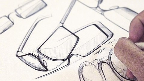 Perspective Sketching the Easy Way: From Coffee Cups to Cars