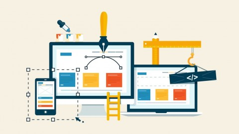 Build Websites from Scratch with HTML & CSS