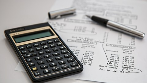 Image for course Accounting for Beginners: Financial Accounting Made Easy