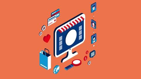 Construa um E-Commerce com Python 3 e Django