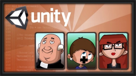 Creating 2d games in Unity