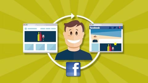 Retargeting en Facebook : Potencia tus Ventas y Clientes#