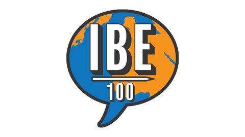 IBE 100: A Free Intro to International Business English