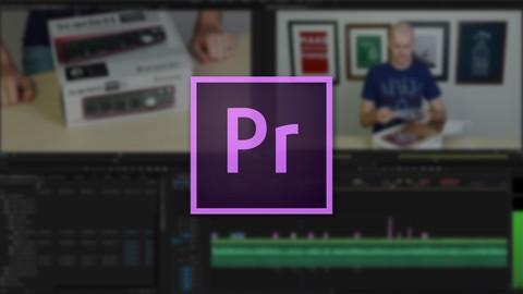 Premiere Pro 101