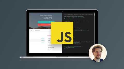 Image for course The Complete JavaScript Course 2020: Build Real Projects!