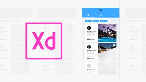 Netcurso-adobe-xd-experience-design