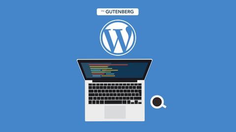 WordPress Avanzado Bloques Gutenberg Post Types y Taxonomías#