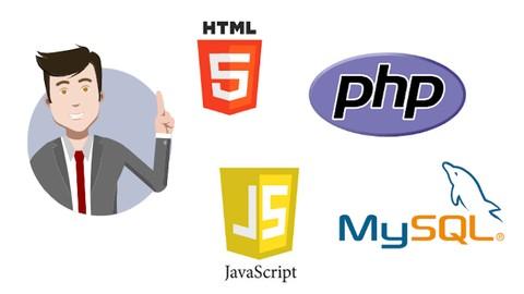 PHP, JavaScript y MySQL. Un enfoque diferente.