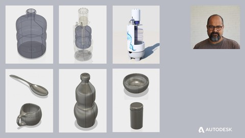 Introduction to Design for Innovation using Fusion 360