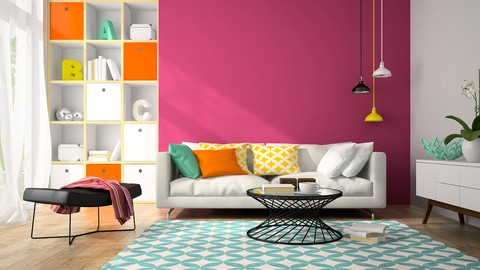 How to Design a Room in 10 Easy Steps