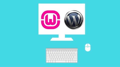 Install Wordpress Locally & Move Website Online