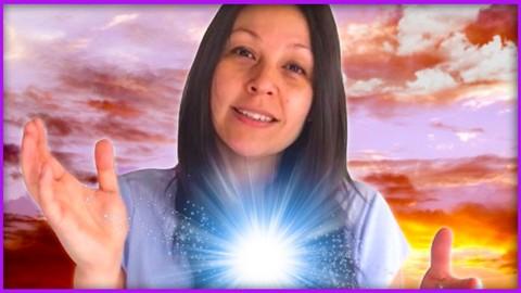 Reiki Level I, II and Master Certification - Energy Healing