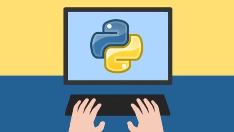 Curso Maestro de Python 3: Aprende Desde Cero*