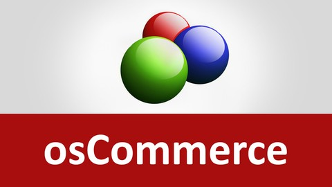 Learn How To Build An E-Commerce Web Site By osCommerce