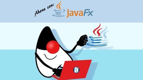 Aprender a programar con Java. De cero hasta hacer sistemas