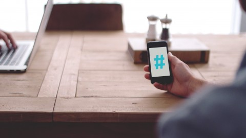 Netcurso-understanding-hashtags-in-social-media