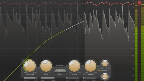 Netcurso-mixing-with-fabfilter-compression-with-fabfilter-pro-c2