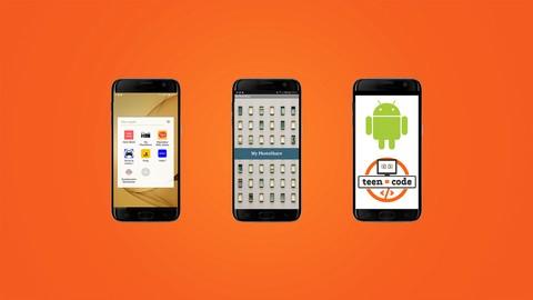Netcurso-creation-applis-mobiles-debutants-android