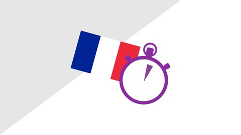 3 Minute French - Free taster course | Lessons for beginners