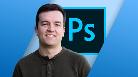 Image for course Adobe Photoshop CC: Your Complete Beginner to Advanced Class