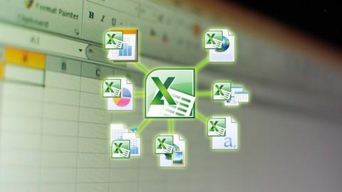 Microsoft Excel 2010: Advanced Training