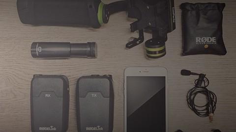 Learn Mobile Filmmaking