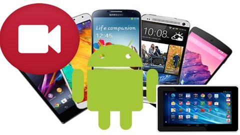 Record Your Android Phone or Tablet Screen As Professional