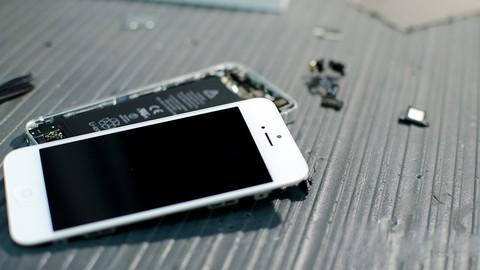 Netcurso-curso-conserto-e-manutencao-iphone-5-5c-e-5s