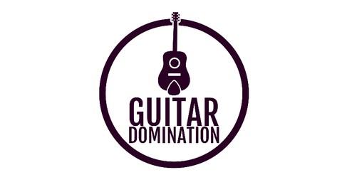 Netcurso-guitar-domination-fingerpicking-strumming-beginners
