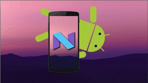 Programación de Android desde Cero +35 horas Curso COMPLETO*