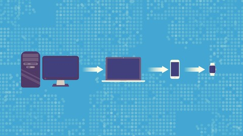 Evolution of Information Technology - Hindi / Urdu