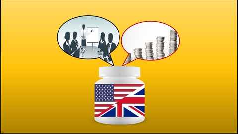 Vitamin English: English Idioms for Business Success