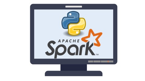 Image for course Spark and Python for Big Data with PySpark