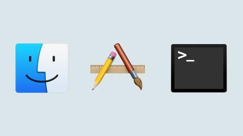 The Complete MacOS Developer Course - Apps for the Desktop!